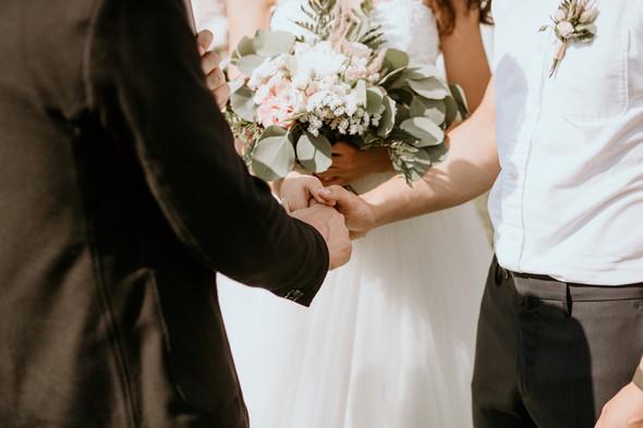 Retriver Wedding - фото №57