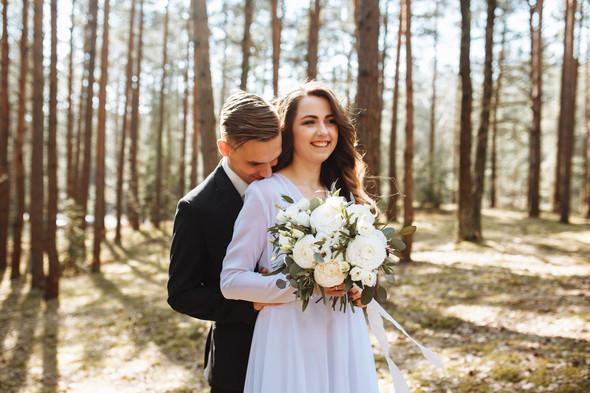 Павел и Юлия - фото №50