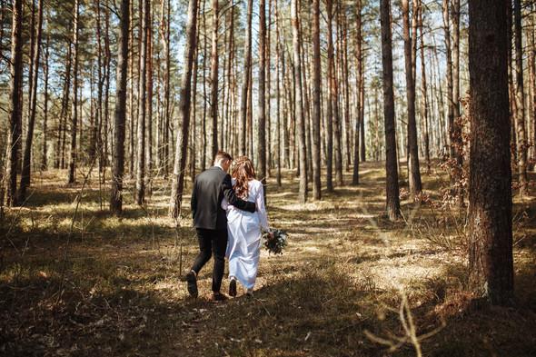 Павел и Юлия - фото №42