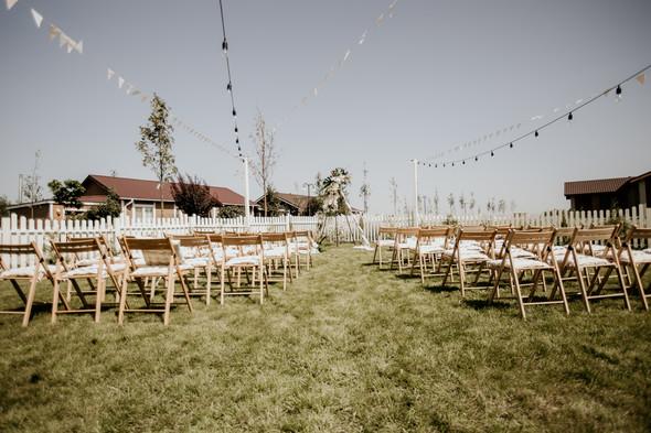 Retriver Wedding - фото №26