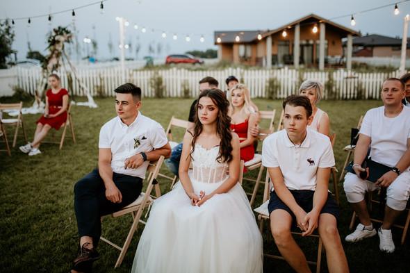 Retriver Wedding - фото №159