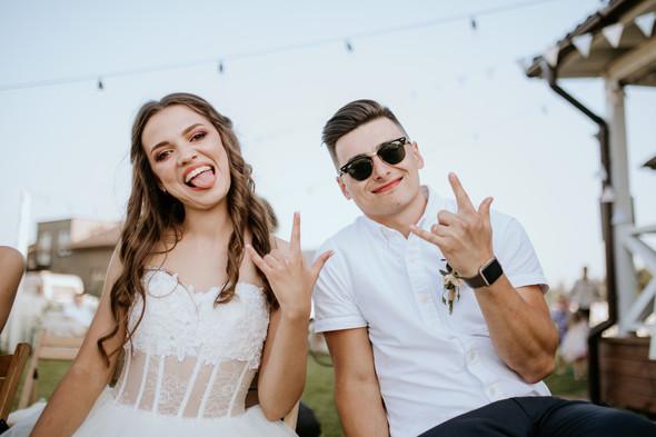 Retriver Wedding - фото №101