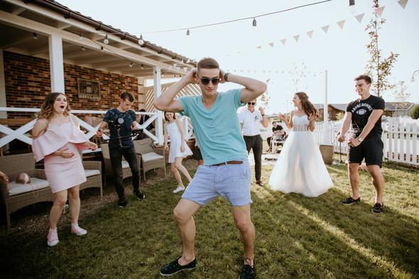 Retriver Wedding - фото №114
