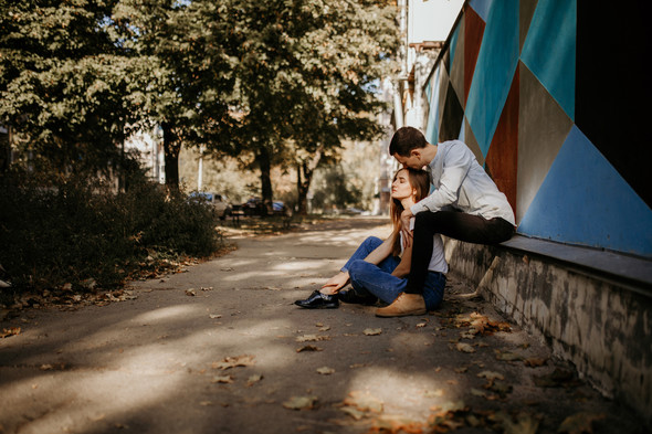Autumn in soul - фото №24
