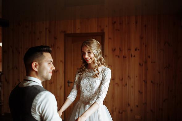 Александр и Марина - фото №24