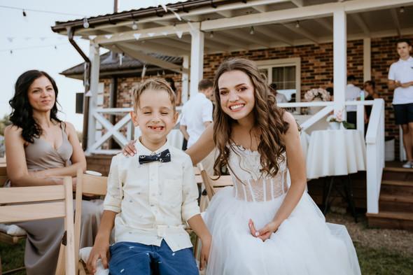 Retriver Wedding - фото №97
