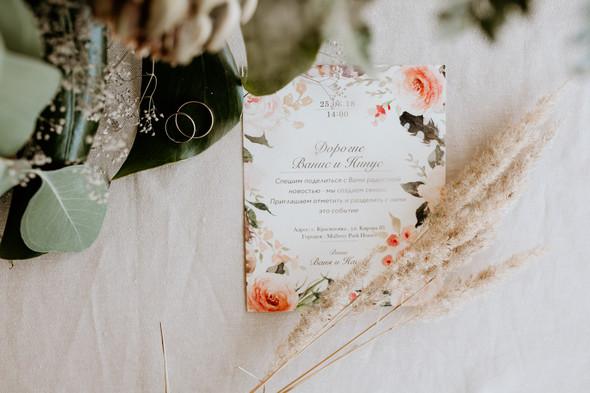 Retriver Wedding - фото №5