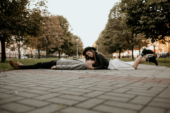Autumn in soul - фото №88