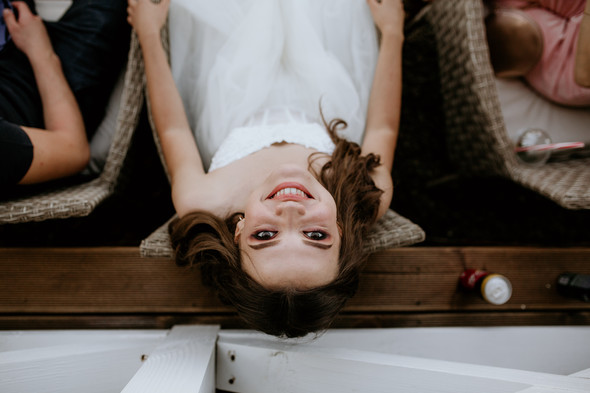 Retriver Wedding - фото №77