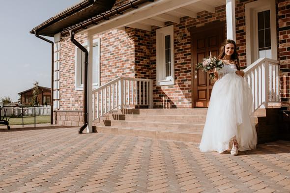 Retriver Wedding - фото №86