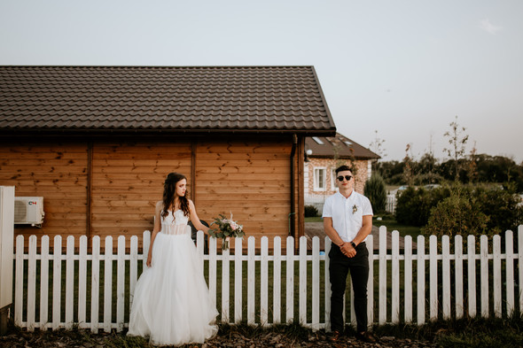 Retriver Wedding - фото №155