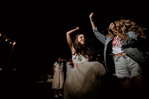 Retriver Wedding - фото №176