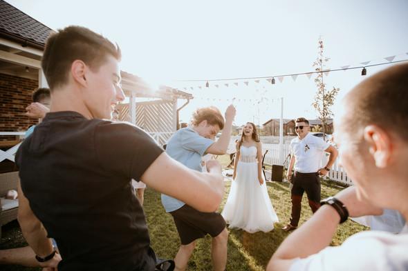 Retriver Wedding - фото №106