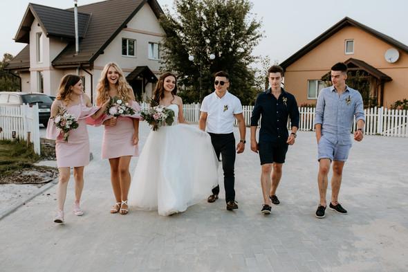Retriver Wedding - фото №157