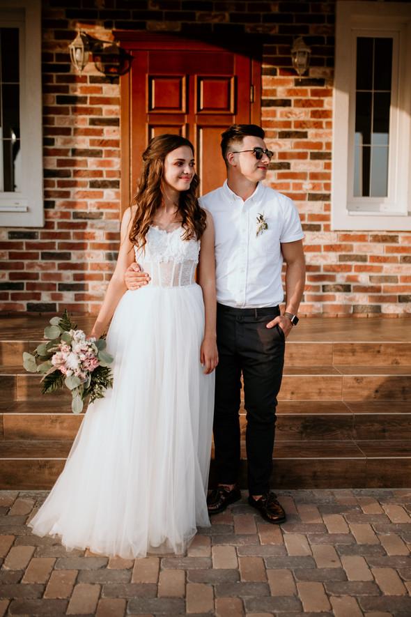Retriver Wedding - фото №141