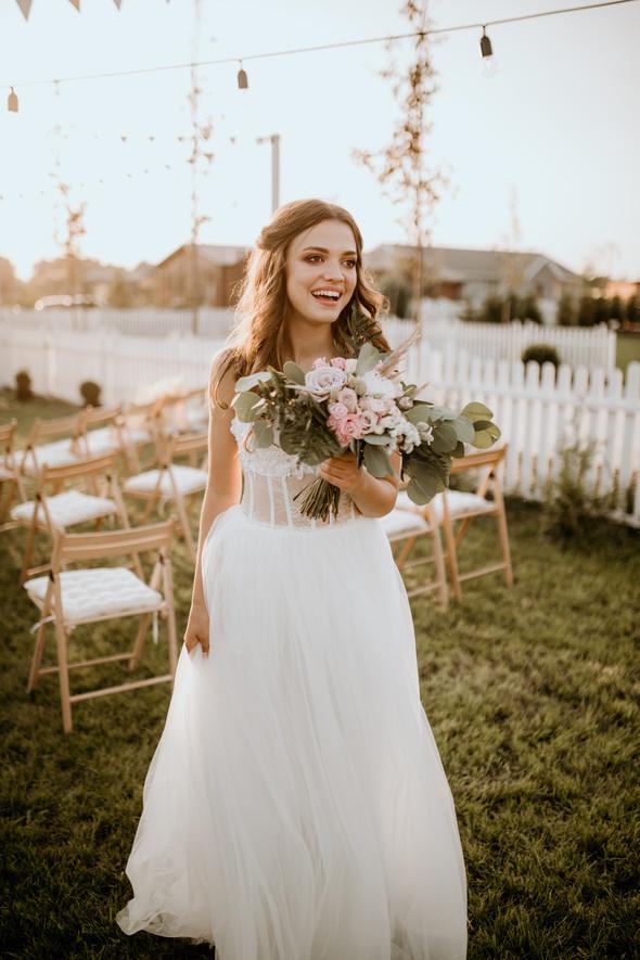 Retriver Wedding - фото №136