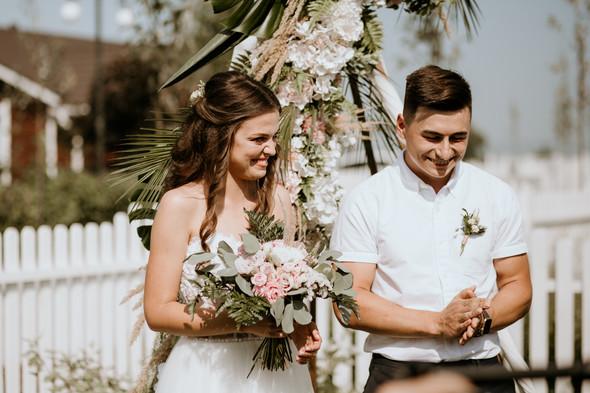 Retriver Wedding - фото №53