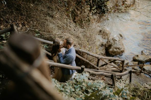 Jack & Carolina . Italy - фото №97