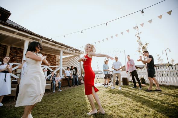 Retriver Wedding - фото №124