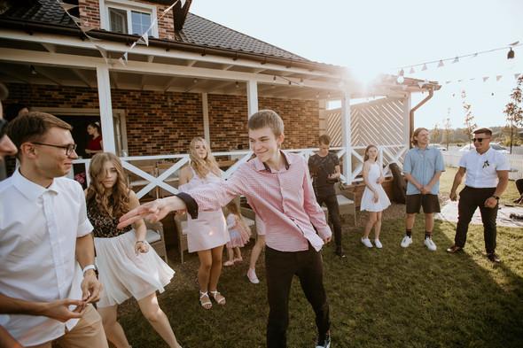 Retriver Wedding - фото №113