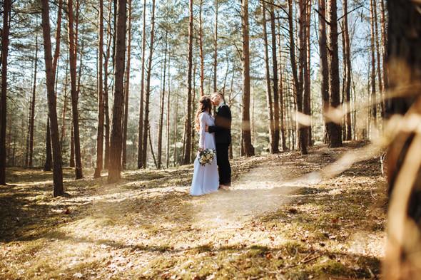 Павел и Юлия - фото №51