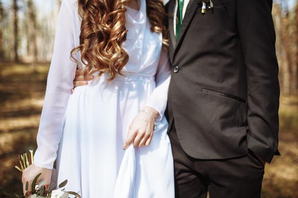 Павел и Юлия - фото №45