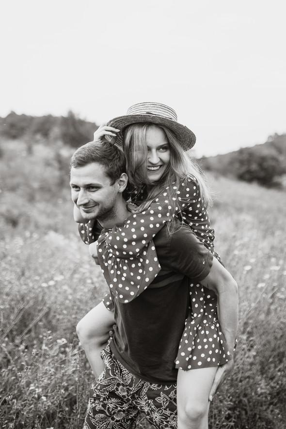 Love in Village - фото №42