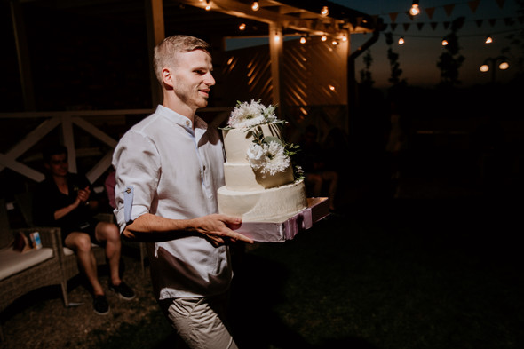 Retriver Wedding - фото №164