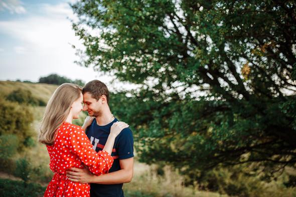 Love in Village - фото №8