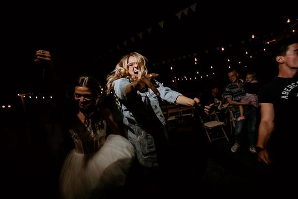 Retriver Wedding - фото №177