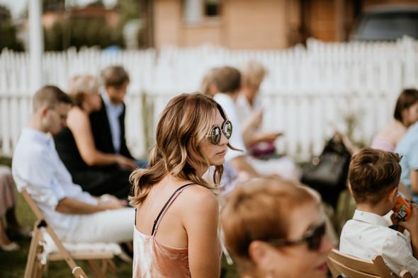 Retriver Wedding - фото №31