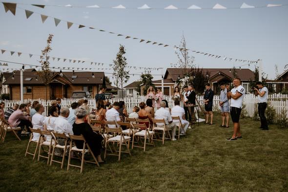 Retriver Wedding - фото №43