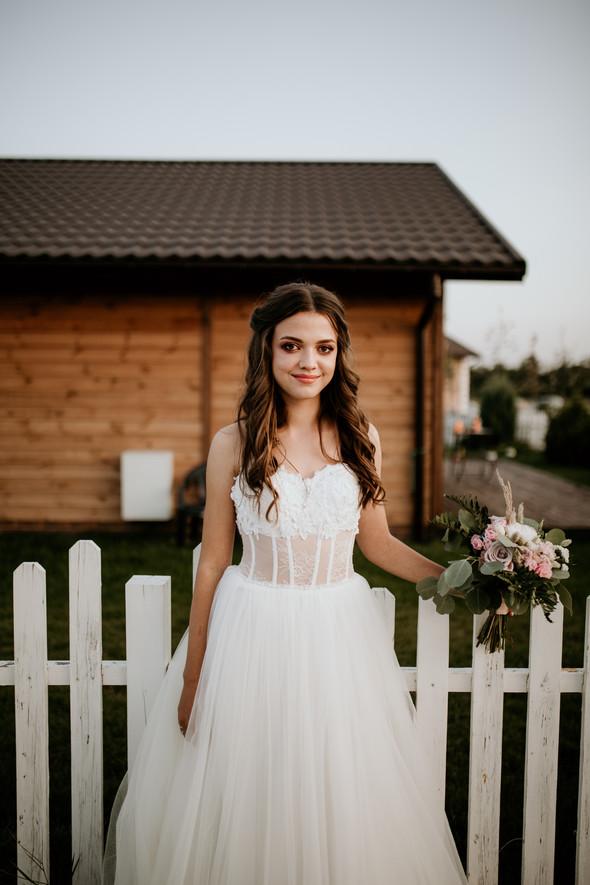 Retriver Wedding - фото №154