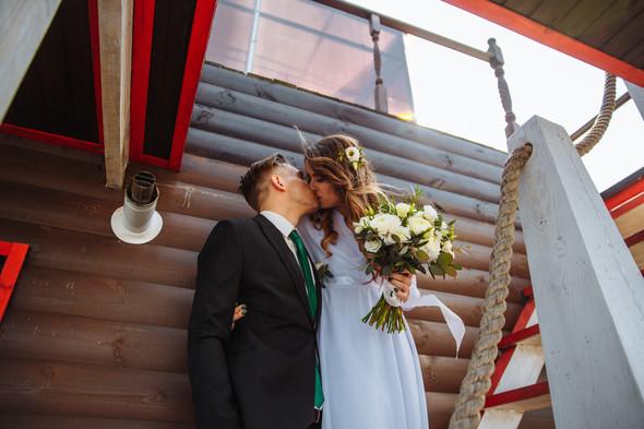Павел и Юлия - фото №36