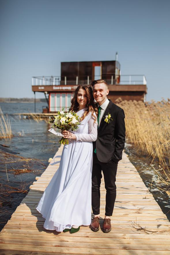 Павел и Юлия - фото №31