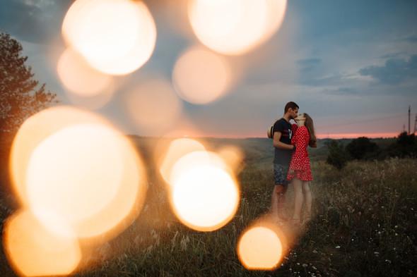 Love in Village - фото №51