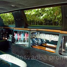 Lincoln Town Car  - портфолио 4