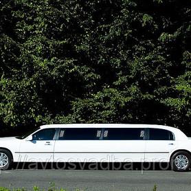 Lincoln Town Car  - портфолио 3