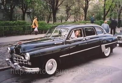 Александр vip-avtosvadba.prom.ua - фото 3