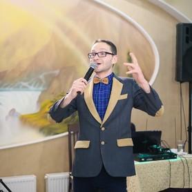 Sasha Lepsky - ведущий в Харькове - портфолио 3
