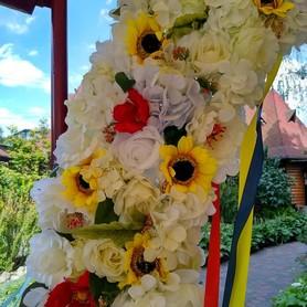 IN Dekor - декоратор, флорист в Киеве - портфолио 2
