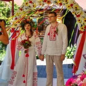 IN Dekor - декоратор, флорист в Киеве - портфолио 1