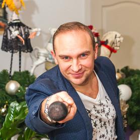Ведущий Denis Morozov