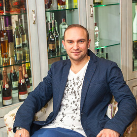 Denis Morozov - портфолио 2