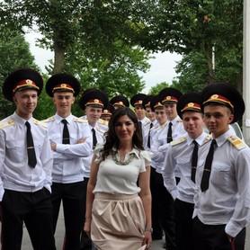 Татка Партицька - ведущий в Ровно - портфолио 4