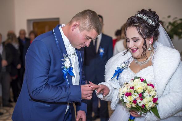 Весілля, організоване за 1 місяць - фото №9