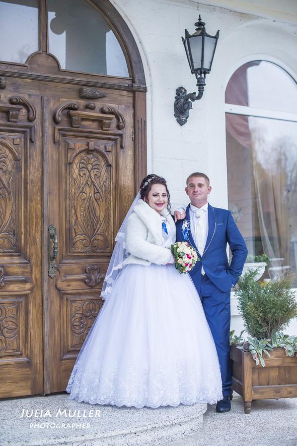 Весілля, організоване за 1 місяць - фото №4