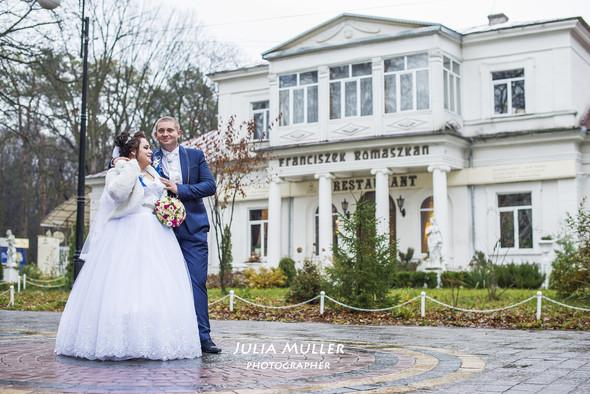 Весілля, організоване за 1 місяць - фото №2