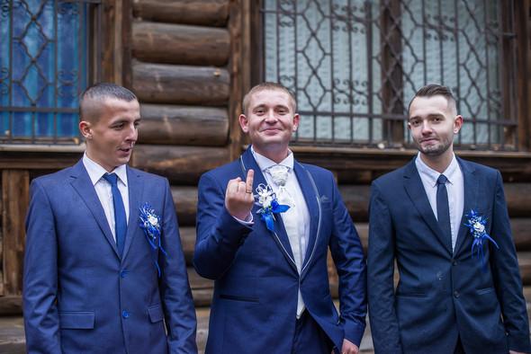 Весілля, організоване за 1 місяць - фото №12