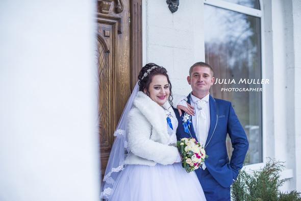Весілля, організоване за 1 місяць - фото №5